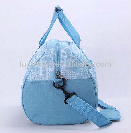 stylish new design ladies cheap cute tote travel bag