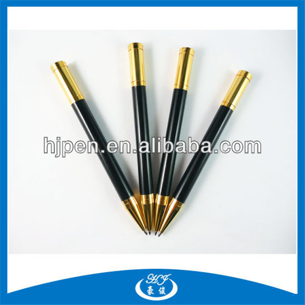 High End Business Deluxe Ball Pen for Gfits