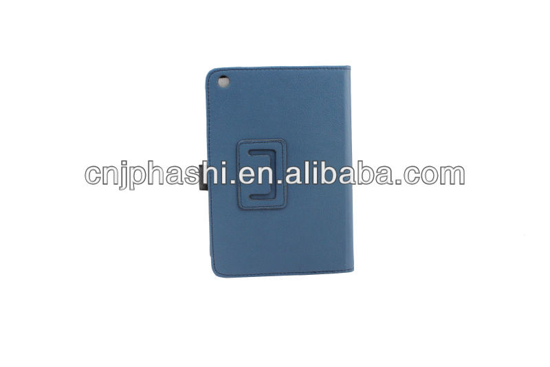 2014New style for new ipad mini case,leather case for ipad mini 2,for ipad mini case