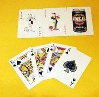 Игральные карты RY 100% RY-011