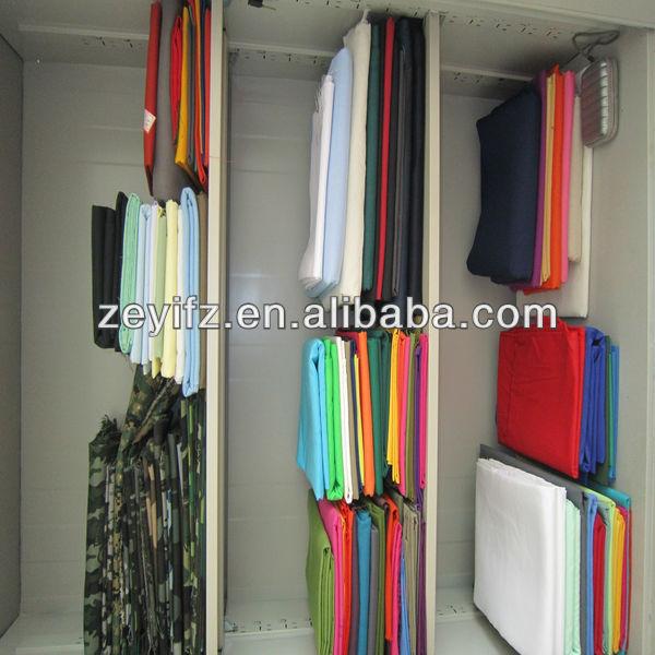 100% cotton fabric textile for garments/workwear/suits/uniforms