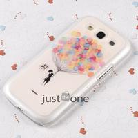 Чехол для для мобильных телефонов No brand Samsung Galaxy S3 i9300 5200507