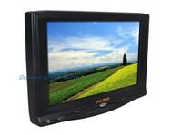"""ЖК-монитор 619A 7 """"HD VGA /AV /HDMI /DVI +"""