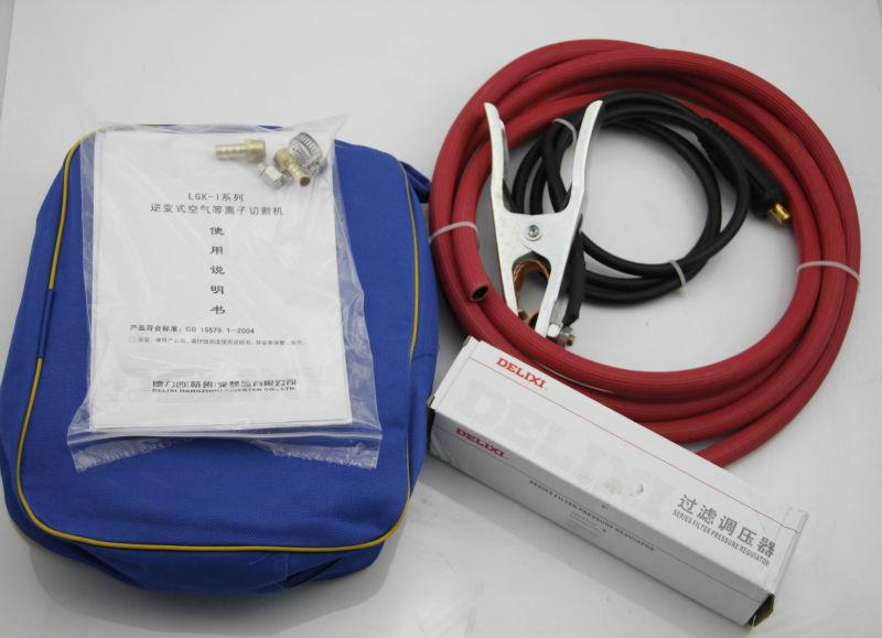 LGK-40A,60A,100A,120A,160A,200A new model air plasma cutter