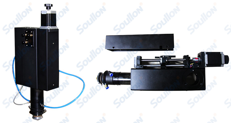 Self-developed laser equipment parts,Self-developed laser equipment parts