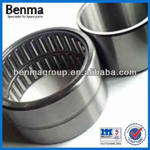 Chinese bearing needle motorcycle wholesaler,motorcycle needle roller bearing for motor parts with high performance