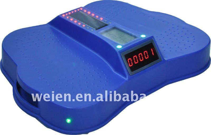 Airport metal detector WE-JD001.