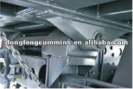 Dongfeng 4*2 Dump Truck DFL3120B-KL1E 160hps