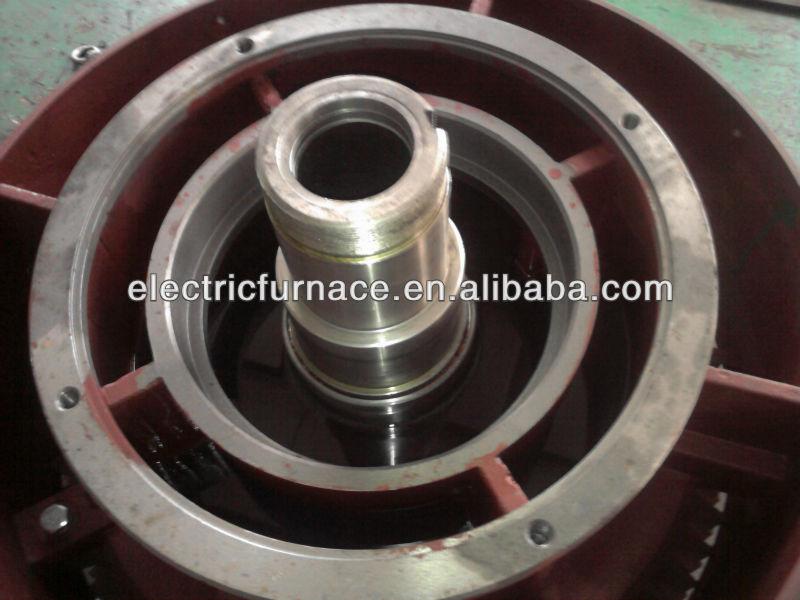 Vertical Hollow Shaft Pump Motor View Vertical Hollow