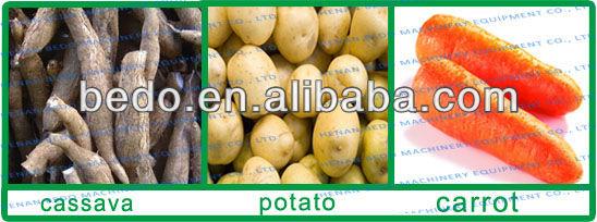 industrial potato peeling machine for sale /electric potato