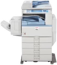 Off lease copier Aficio MP 3351, low usage, excellent condition