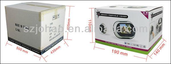 PHV-3502 package