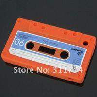 Чехол для для мобильных телефонов High Quality Tape Silicon Case For iPhone 3G