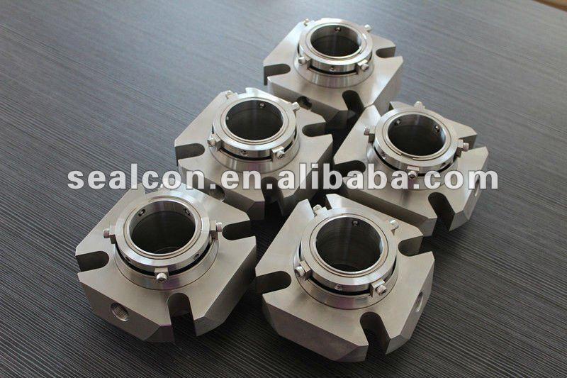 Burgmann cartridge mechanical seal Cartex D