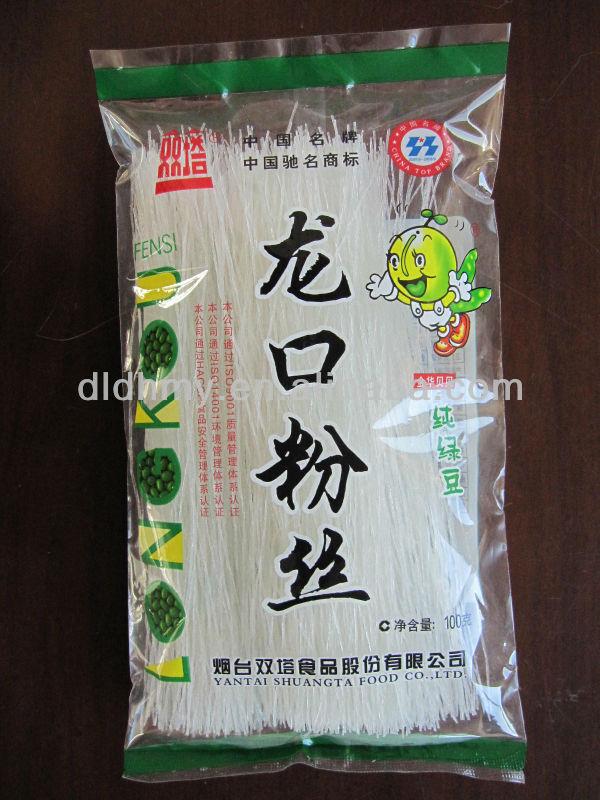 market price mung bean vermicelli