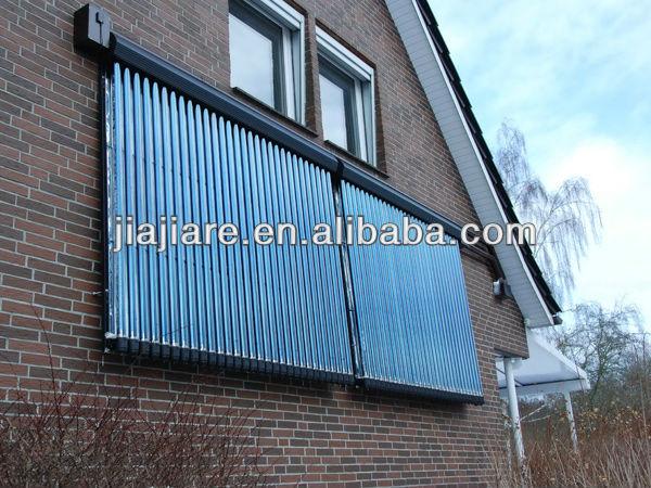 Vacuum Tube Solar Water Panel