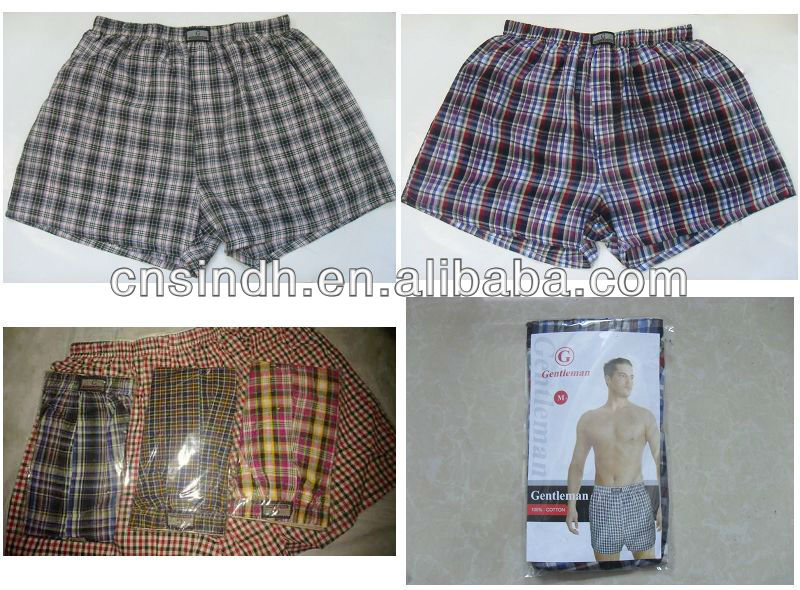 Latest Style Comfortable Men' Underwear