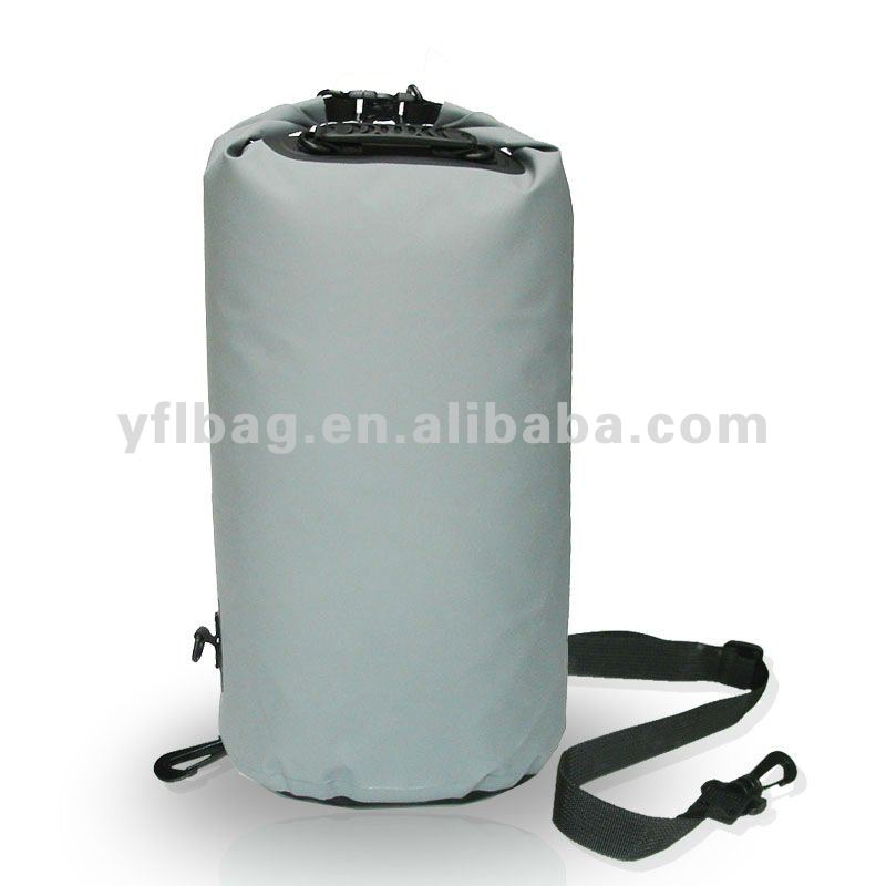 Fashion waterproof dry bag for camping