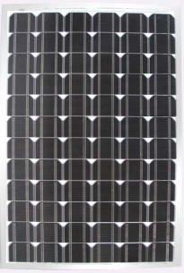 Hot sale high efficency 190W mono solar panel