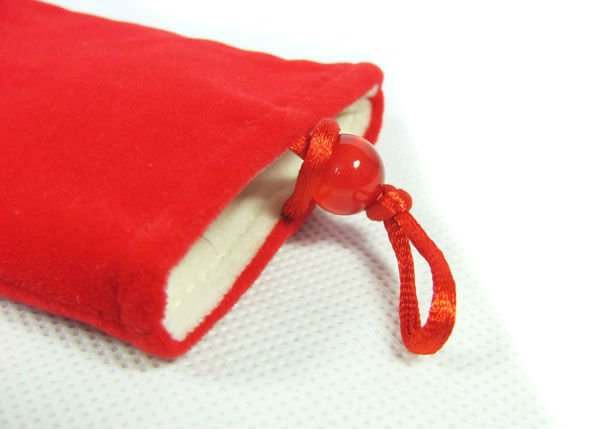 2012 waterproof cell phone neck hanging bag