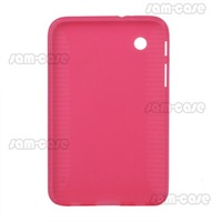 Чехол для планшета Fashion Stylish Blade TPU Case for Samsung Galaxy Tab 2 7.0 P3100 P3110