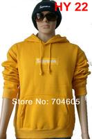 Мужская толстовка Supreme , 1 supreme box logo hoodie