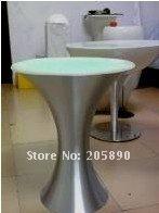 Пластиковый стул LED furniture LED coffee tables
