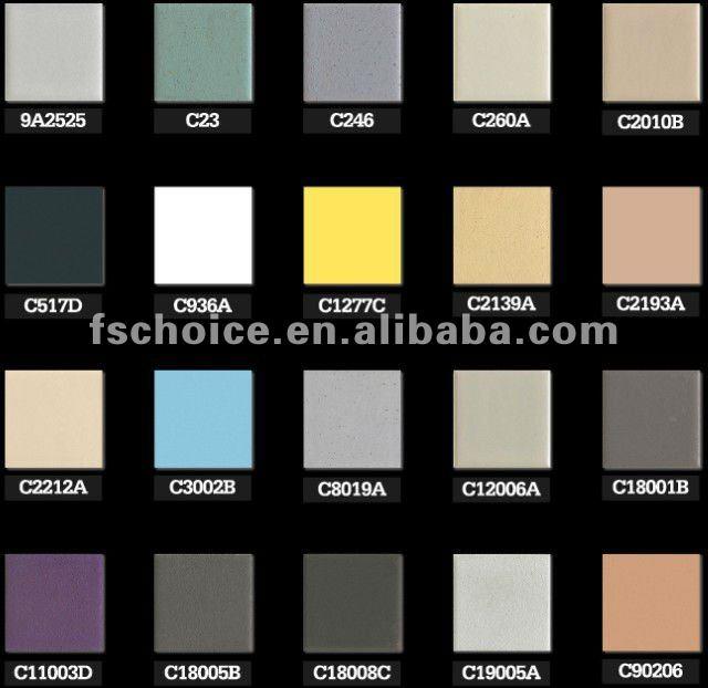 Carreaux de c ramique pour mur ext rieur d coration large utilis tuiles id d - Couleur peinture pour mur exterieur ...