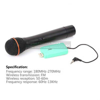 Потребительская электроника JOSEPH ! USB Mic JP-103 Dynamic Vocal Microphone