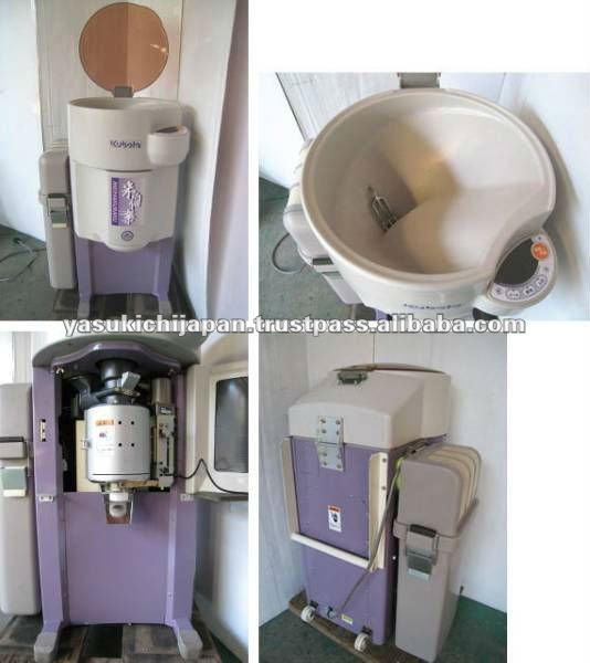 Yanmar Rice Milling Machine Rice Milling Machine Kubota