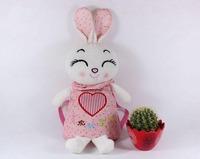 Рюкзак kids cartoon bag children cartoon cute small rabbit backpack lovely girls schoolbag retail