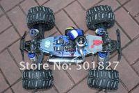 hl3850-2 нитро газ 4wd-монстр двигателем дороги грузовик 28cxp автомобиль rc 1/8 две скорости 80 км/ч с lcd цифровой передатчик