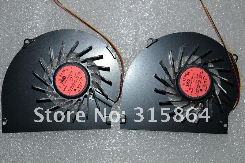 AD7105HX-GD3 (NAL90) แล็ปท็อปพัดลม CPU สำหรับ Acer Aspire 4740G 4740 พัดลมระบายความร้อน