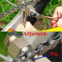 Товары на заказ Cycling Bicycle Bike Steel Chain Breaker Splitter Cutter Solid Repair Tool Kit[010217