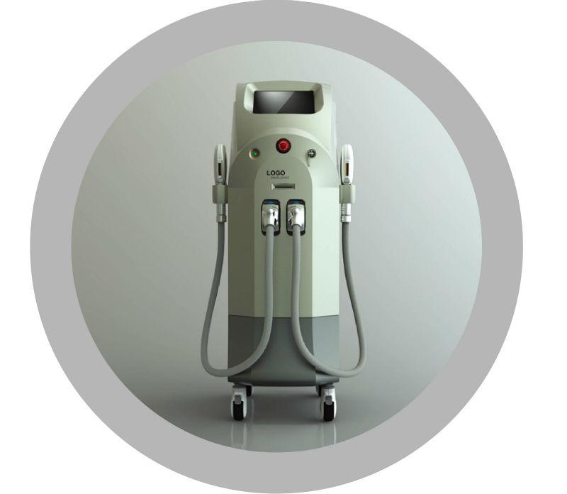 Portable Skin Tightening Machine IPL Distributors Canada M16