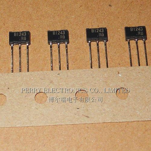 B1243 Power Transistor (-60V, -3A)