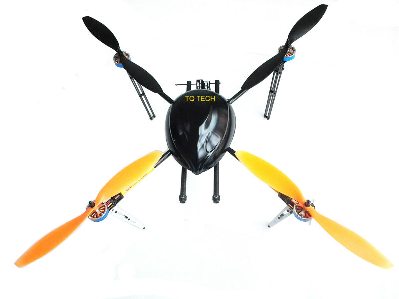 Quad copter 4 rotors quadcopter GPS 600