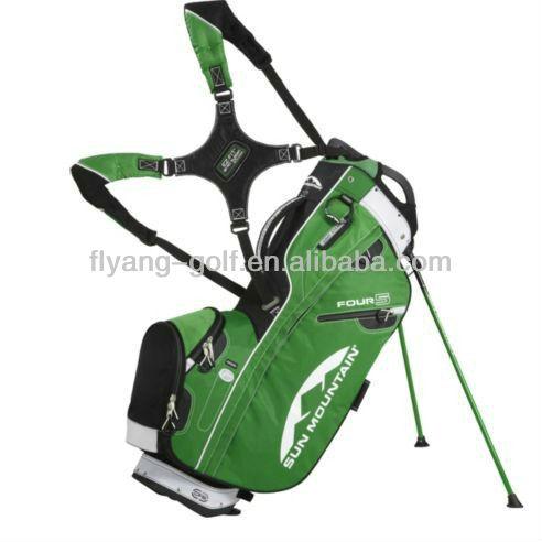 Ultralight golf stand bag