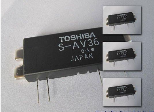 TOSHIBA RF Module S-AV36
