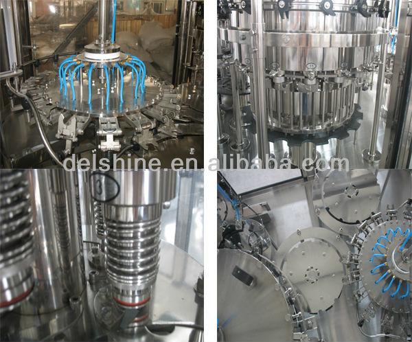 commercial carbonation machine