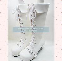 Женская обувь на плоской подошве cosplay