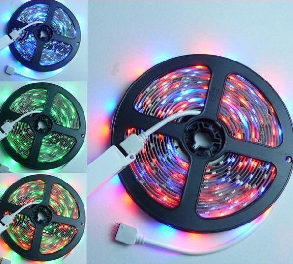 WS2812b strip 5050 LED waterproof smd 60led/m