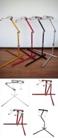 Кофейный столик Nottable laptop stand, a concept product from braizil, x-feets+mouse tray
