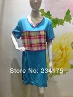 Женская ночная рубашка 100 1