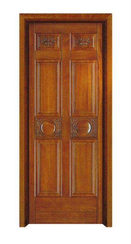 European Style Wooden Single Door Design Buy