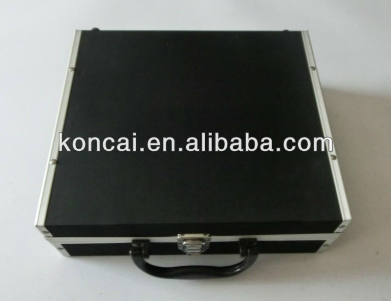 Shockproof hard ABS tool case,ABS tool case,tool case.Portable & protective case with aluminum frame&heavy-duty handle