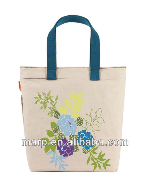 New wholesale organic cotton bags
