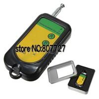 Датчики, Сигнализации 1pcs new Anti-Spy Signal Bug RF Detector Hidden Camera GSM Wireless Device Finder