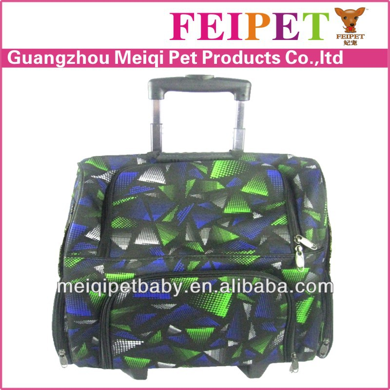 designer large dog carrier pet pocket dog carrier