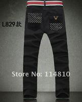 Мужские джинсы , 100% ,  Slim fit ,  30/40